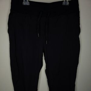 Lululemon Capri Crop Pants Size 12